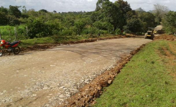caminos nueva guinea 2