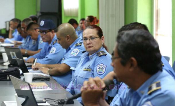 encuentro policial 2