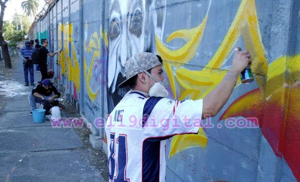 graffiti urbano 3