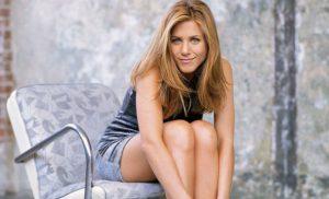 Estas fotos de Jennifer Aniston están enloqueciendo a todos