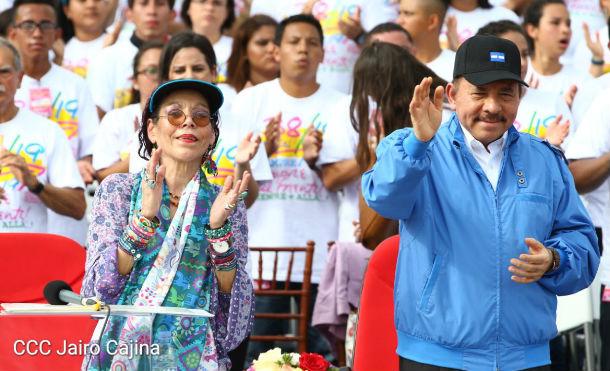 Nicaragua saluda expresión del Espíritu Soberano y Digno de Venezuela