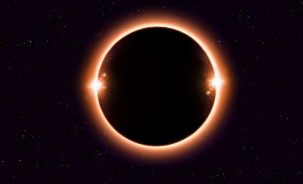 ¿Es el eclipse un anuncio del fin del mundo?
