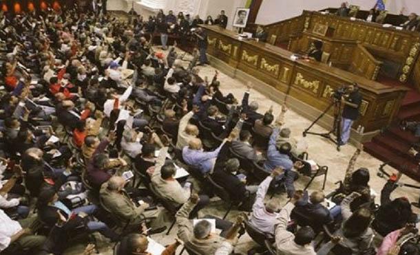 Venezuela celebrará elecciones municipales en diciembre
