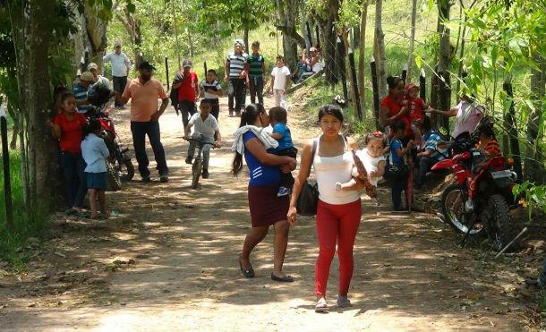 Alcaldías Sandinistas inauguran apertura de caminos que une los municipios de San Ramón y El Tuma La Dalia