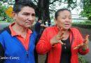Padres del guarda de seguridad asesinado en la UNAN-Managua: Nuestro hijo venía de trabajar