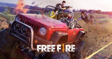 """Free Fire el nuevo juego para """"niños rata"""" según Twitter"""