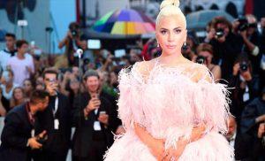 Lady Gaga revela que fue víctima de violación