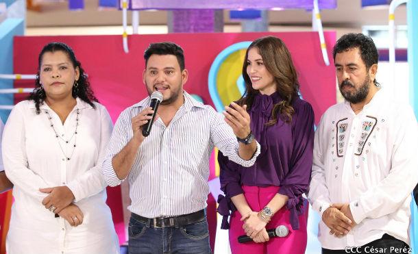 Nicaragua Emprende, un espacio de creatividad, innovación y talento