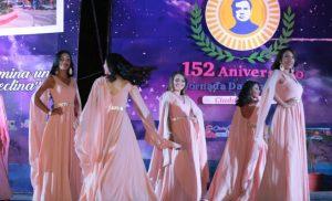 Eligen a la Musa Dariana 2019 en Ciudad Darío, Matagalpa