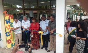 URACCAN y TELCOR inauguran primer centro de innovación del Caribe Norte