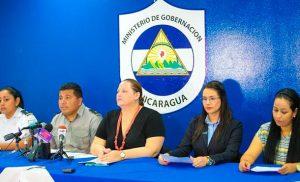 Gobierno garantiza atención a nacionales y extranjeros a través del Migob