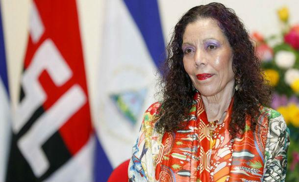 Compañera Rosario: Estamos en la ruta acordada, entendiendo que Nicaragua entera quiere Paz