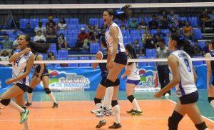 Nicaragua inicia con triunfo en el centroamericano de vóleibol femenino