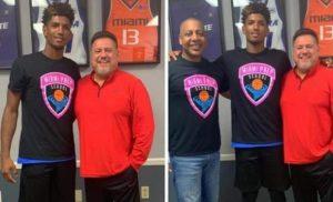 Norchad Omier, el talentoso basquetbolista Nicaragüense que busca llegar a la NBA