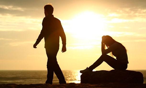 ¿Quiénes sufren más una ruptura amorosa? Foto: Revista