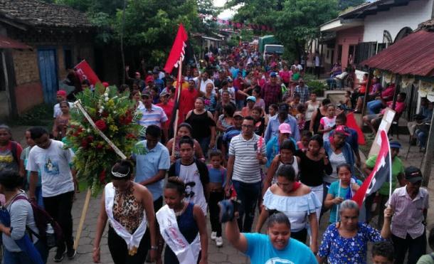 Villa 15 de Julio celebra el 40 aniversario de su liberación
