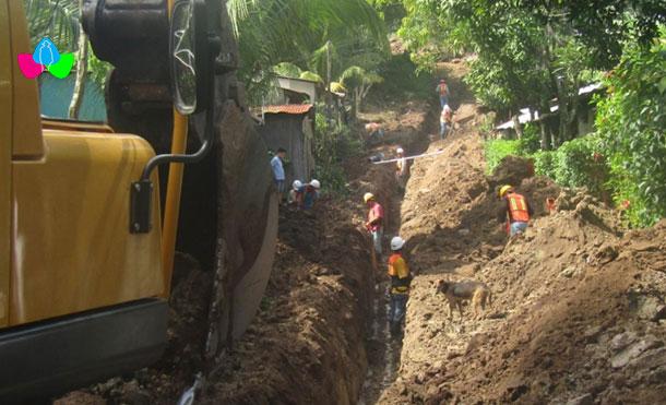 Foto Cortesía: La inversión del Proyecto es de 46 millones de córdobas