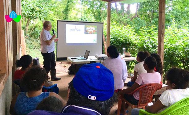 Foto Cortesía: La Tour Operadora, reafirma su Compromiso con el Medio Ambiente con una Iniciativa de Peso
