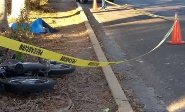 Foto Referencia // Antonio Castillo Bello falleció tras impactar con un árbol en Waspan