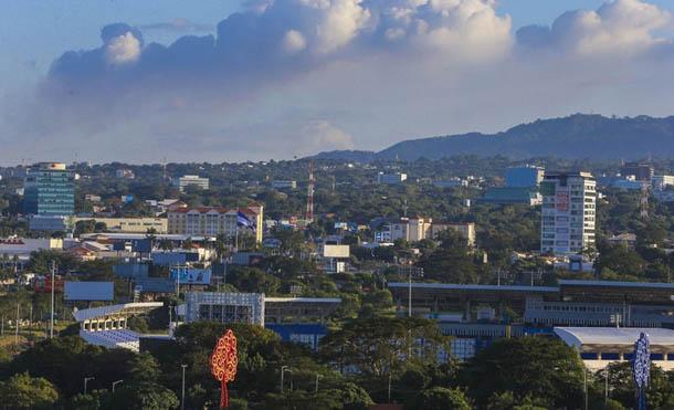Foto Jairo Cajina // Nicaragua, uno de los pocos países que ha reducido los casos del Covid-19 en Latinoamérica