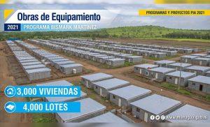 Foto ALMA // El próximo año la Alcaldía de Managua entregará 3 mil nuevas viviendas