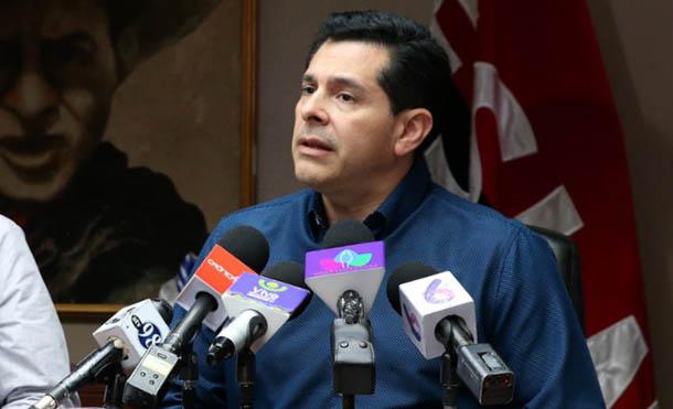 Foto Referencia // Diputado Walmaro Gutiérrez, Presidente de la Comisión de economía y finanzas de la Asamblea Nacional