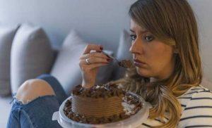 Foto Esplota: La alimentación emocional es igual que las drogas y el alcohol, las personas las usan para tener una solución temporal para el estrés, pero esta puede tener consecuencias negativas