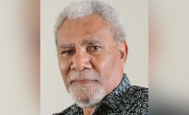 Foto Cortesía: Ex-Primer Ministro de Papúa Nueva Guinea, Sir Mekere Morauta