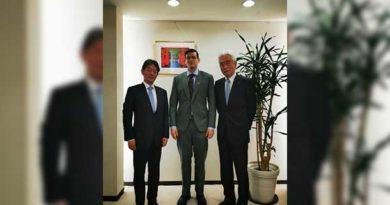 Foto cortesía: Asociación de Amistad Nicaragua-Japón mantiene sus intereses en posibles inversiones futuras en Nicaragua