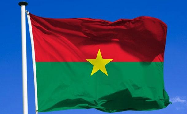 Foto Cortesía: Nicaragua saluda el 62º Aniversario del Día de la República de Burkina Faso