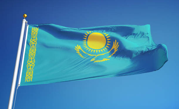 Foto Referencia // Kazajstán conmemora el 29º Aniversario de su Independencia