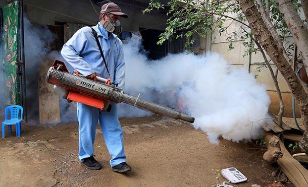 Foto Archivo: Esta es la situación epidemiológica en Nicaragua hasta el 20 de diciembre del 2020