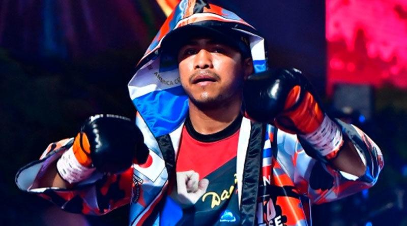 Román Chocolatito González fue nominado por la revista World Boxing News para el premio al boxeador del año 2020.