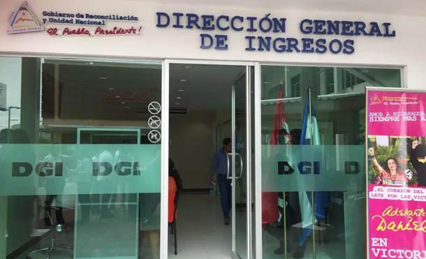 Foto Radio Ya // Suspensión de plazos de los recursos tributarios de la DGI
