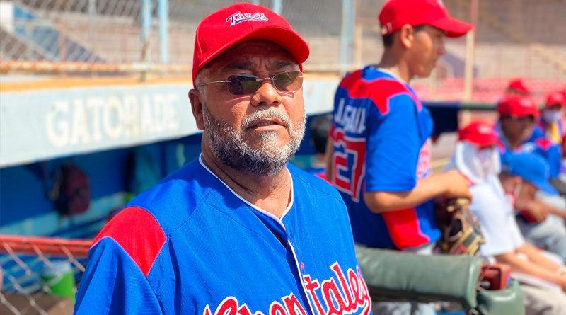 Omar Cisneros nuevo manager de los Indios del Bóer