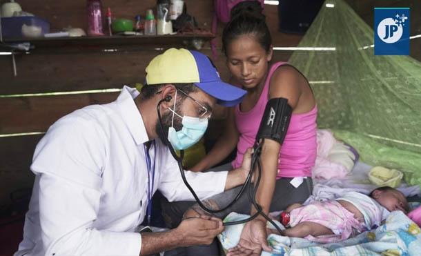 Foto Archivo // Acciones que desarrolló en MINSA en el 2020 para el bienestar de las familias nicaragüenses