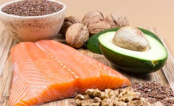 Foto ABC.es: Los vegetales verdes también ayudan a evitar los espasmos y aliviar los síntomas premenstruales.