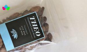 Foto Cortesía: THEO comercializa barras de chocolate Premium con cacao de alta calidad y entre ellas actualmente ofrece varias versiones con cacao nicaragüense.