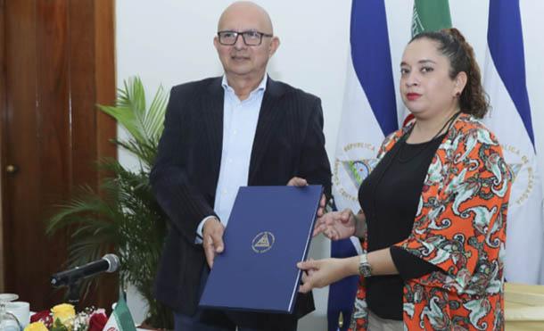 Foto CCC // El acuerdo ayudará al fortalecimiento de las relaciones culturales entre ambos países