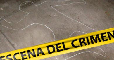 """Foto Referencia: Cuerpo examinado por médico del hospital """"Coronel José Santos López"""" del municipio El Sauce, determinó causa de muerte: Trauma craneoencefálico severo."""