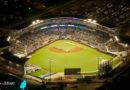 Estadio Nacional de Béisbol de Managua, Nicaragua