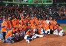 Gigantes de Rivas se proclaman campeones del XVI Campeonato de la LBPN