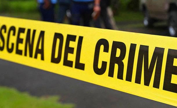 Foto Referencia // Policía Nacional continúa las investigaciones para el esclarecimiento de este hecho criminal