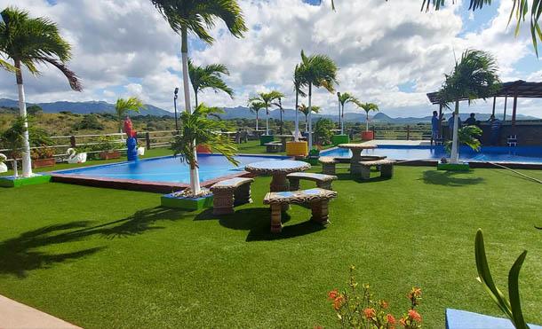 Foto Multinoticias // El nuevo centro está ubicado a 5 kilómetros de la ciudad de Juigalpa