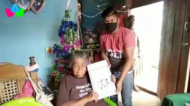 Gobierno de Nicaragua continúa con entrega de títulos de propiedad en Bluefields