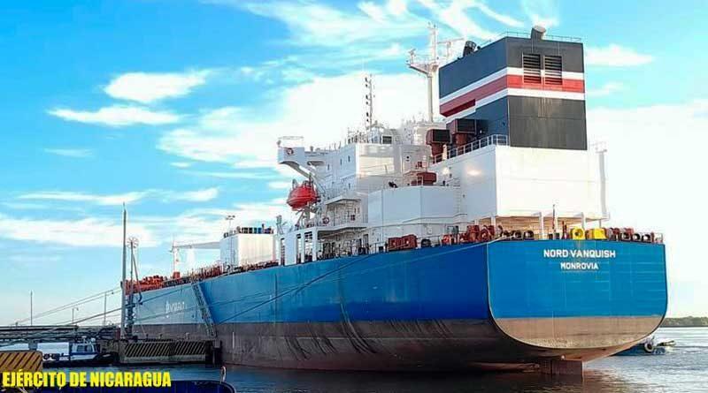 Embarcación Nord Vanquish