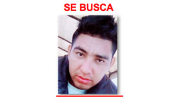Policía Nacional continúa búsqueda y captura del delincuente Edier José Caballero Pozo.