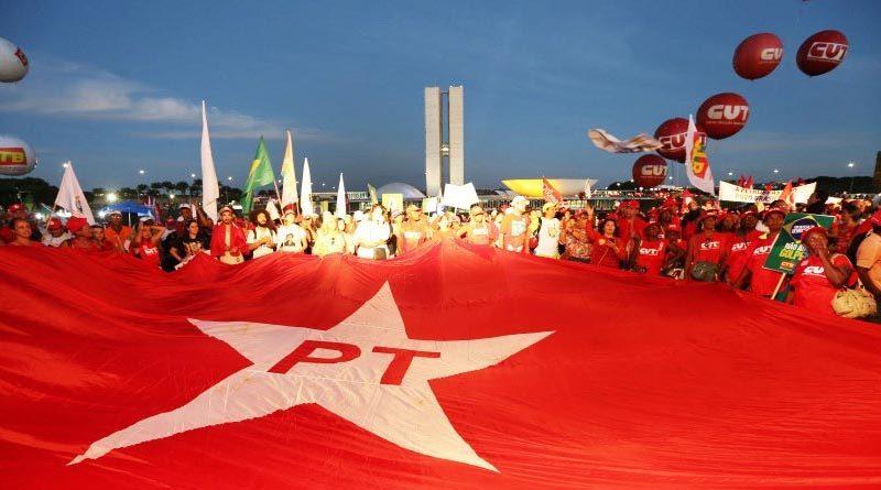 Mensaje de Nicaragua en saludo al 41 aniversario del Partido de los Trabajadores de Brasil