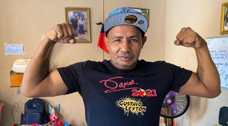 Ricardo Mayorga habla de su pelea ante Vernon Forrest y su pronóstico sobre la revancha entre el Gallo Estrada y Chocolatito González.
