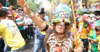 Oscar José Ruíz Rivera El Cacique Mayor
